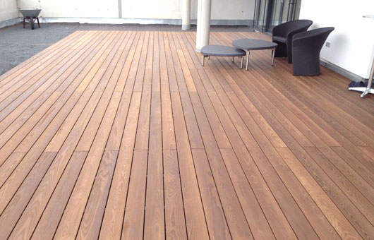 Welches Holz Fur Terrasse Unterkonstruktion : Produkte villani holz im ...